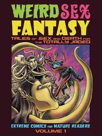 Weird Sex Fantasy by Steve Carter