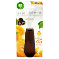 Air Wick Essential Mist Refill - Mandarin and Sweet Orange (20ml) image