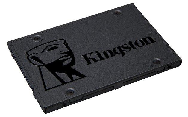 "Kingston: A400 240Gb Sata 3 2.5"" SSD"