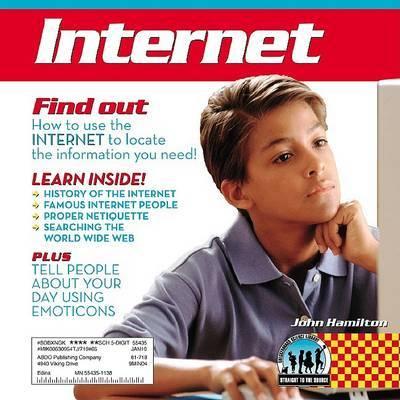 Internet by John Hamilton image
