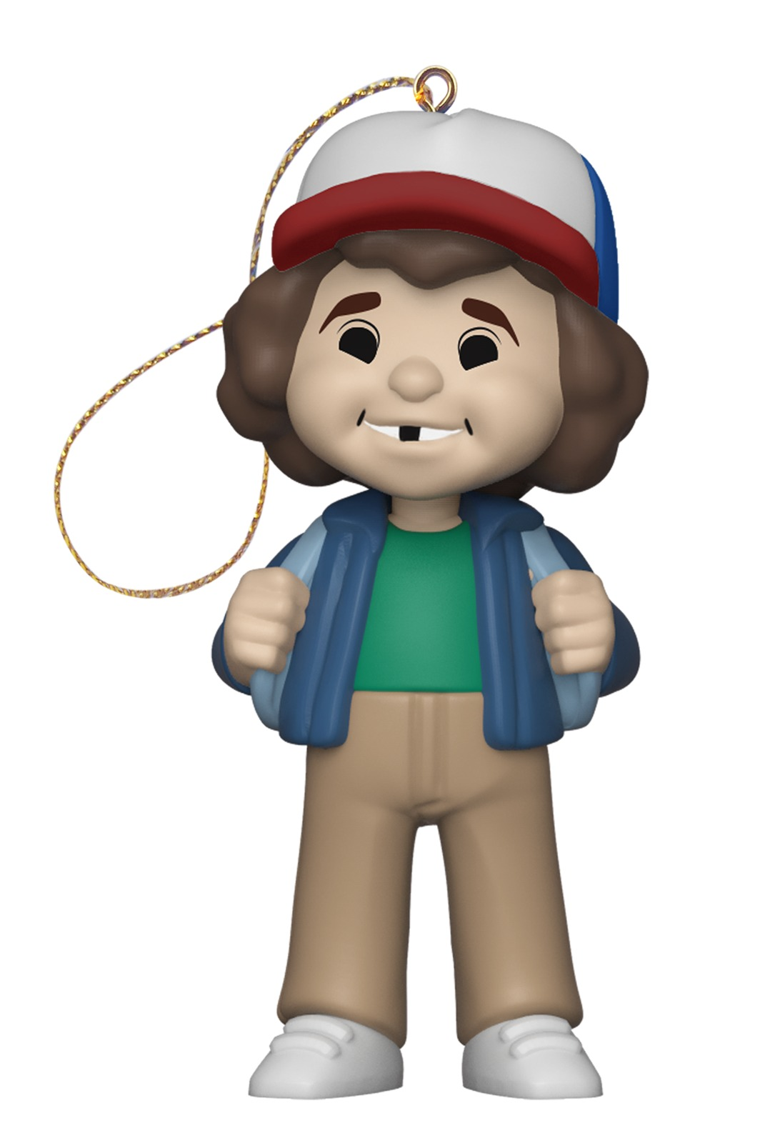 Stranger Things: Character Ornament - Dustin image