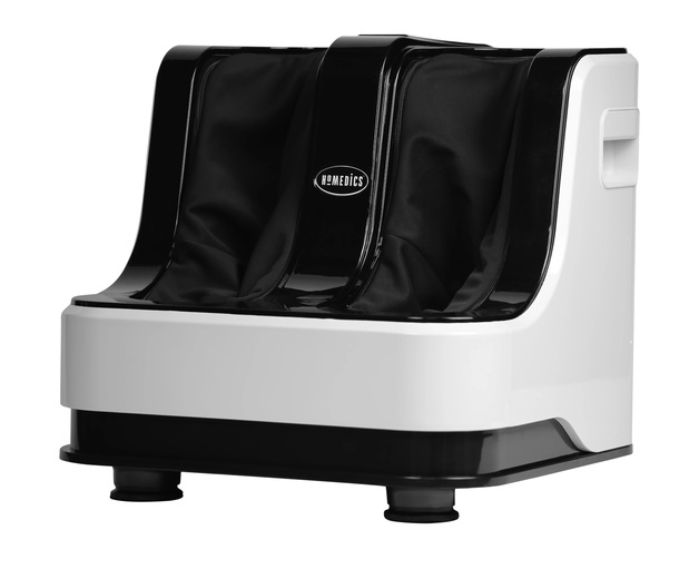 Homedics Foot + Calf Massager