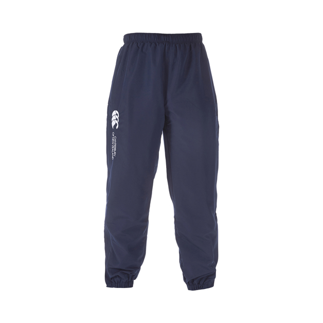 Cuffed Stadium Pant - Navy (M)