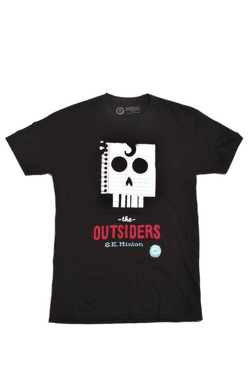 Originals: The Outsiders - Unisex X-Large
