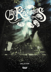 Rasmus, The: Live Letters on DVD