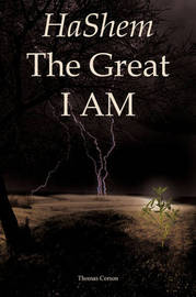 Hashem the Great I Am: The Fall of Adam by Thomas Corson image