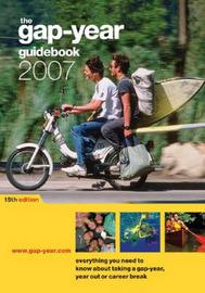 The Gap-year Guidebook image