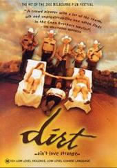 Dirt on DVD