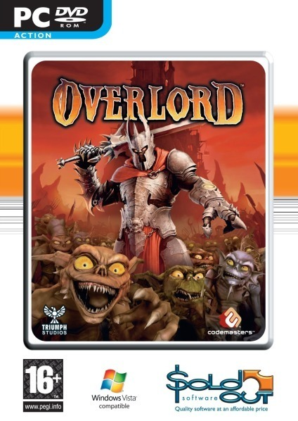Overlord for PC Games