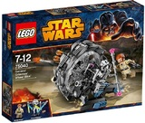 LEGO Star Wars - General Grievous' Wheel Bike (75040)