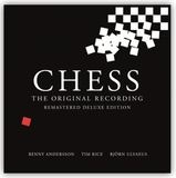 Chess - The Original Recording by Benny Andersson