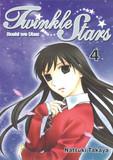 Twinkle Stars (Manga) Vol. 04 by Natsuki Takaya