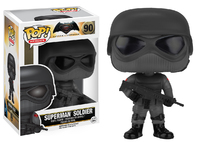 Batman vs Superman - Superman Soldier Pop! Vinyl Figure