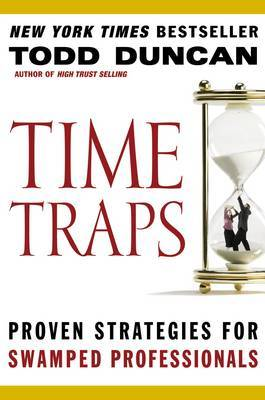 Time Traps by Todd Duncan