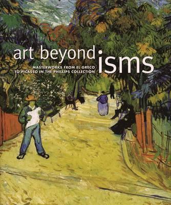 Art Beyond Isms by Eliza E. Rathbone