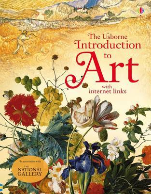 Introduction to Art by Rosie Dickins image