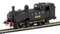 Hornby: LNER 0-6-0T '585' J50 Class