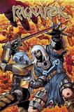 Ragnarok, Vol. 2 The Lord Of The Dead by Walter Simonson