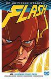 Flash by Josh E. Williamson