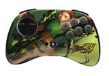 Madcatz Street Fighter IV Round 2 Fightpads - Cammy for PS3