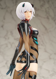 Rebuild Of Evangelion: Rei Ayanami (Tentative Name) - PVC Figure