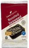 Ceres Organics Seeweed Snack Mild Chilli 5g