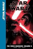 The Force Awakens: Volume 5 by Chuck Wendig