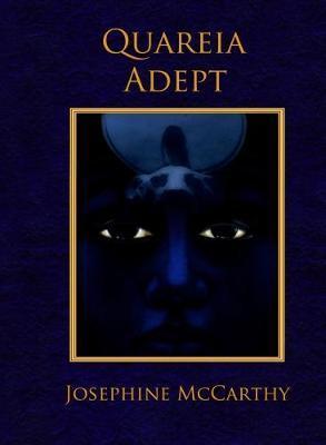 Quareia - the Adept by Josephine McCarthy image