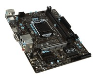 MSI B250M Pro VH Motherboard image