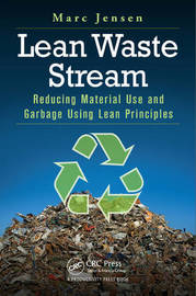 Lean Waste Stream by Marc Jensen