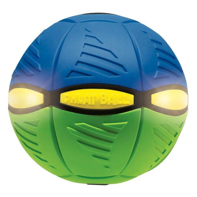 Britz 'n Pieces: Phlat Ball Flash