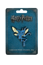 Harry Potter - Cornish Pixie Enamel Pin