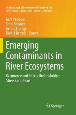 Emerging Contaminants in River Ecosystems image