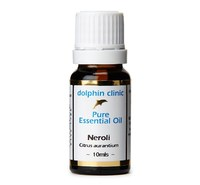 Dolphin Clinic Essential Oils - Neroli (10ml)