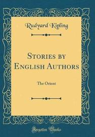 Stories by English Authors by Rudyard Kipling image
