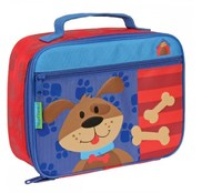 Stephen Joseph Lunch Box - Dog