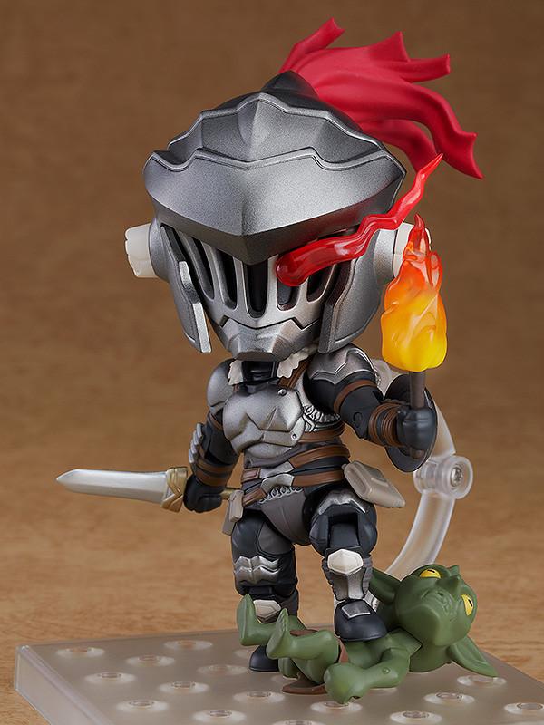 Goblin Slayer - Nendoroid Figure image