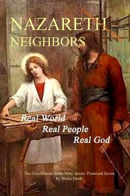 Nazareth Neighbors by Sheila Deeth image