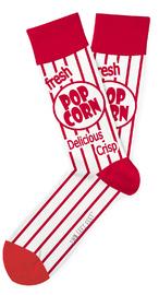 Two Left Feet: Movie Night Everyday Socks - Small image