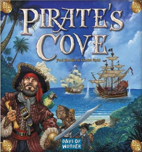 Pirate's Cove image