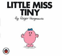 Little Miss Tiny V5: Mr Men and Little Miss by Roger Hargreaves