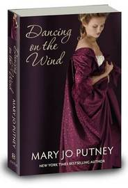 Dancing on the Wind by Mary Jo Putney image