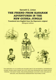 The Friend From Kananam by Kenneth G. Linton image