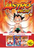 Astro Boy Bundle: Bunast1 by Osamu Tezuka