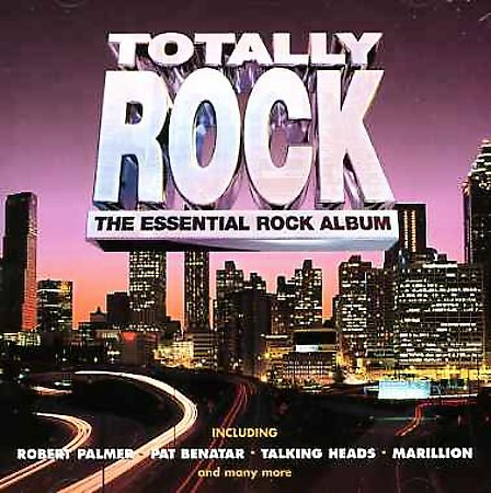 Totally Rock by Various image