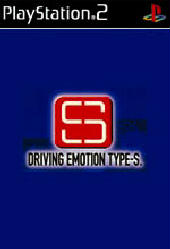 Driving Emotion: Type-S for PS2