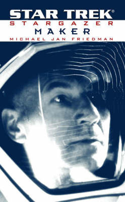 Maker by Michael Jan Friedman