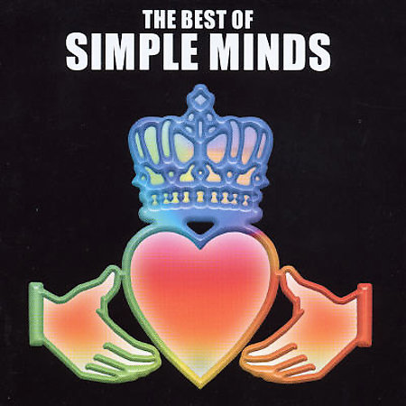Best Of [Remastered] by Simple Minds