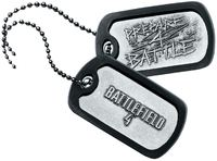Battlefield 4 Dog Tag