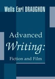 Advanced Writing by Wells Earl Draughon image